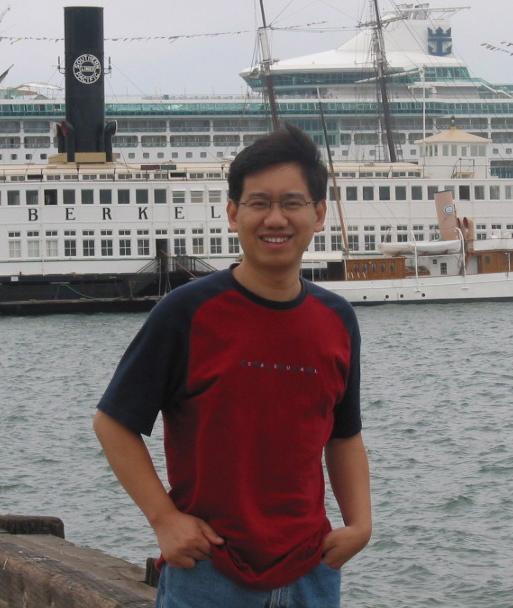 Xin Qu